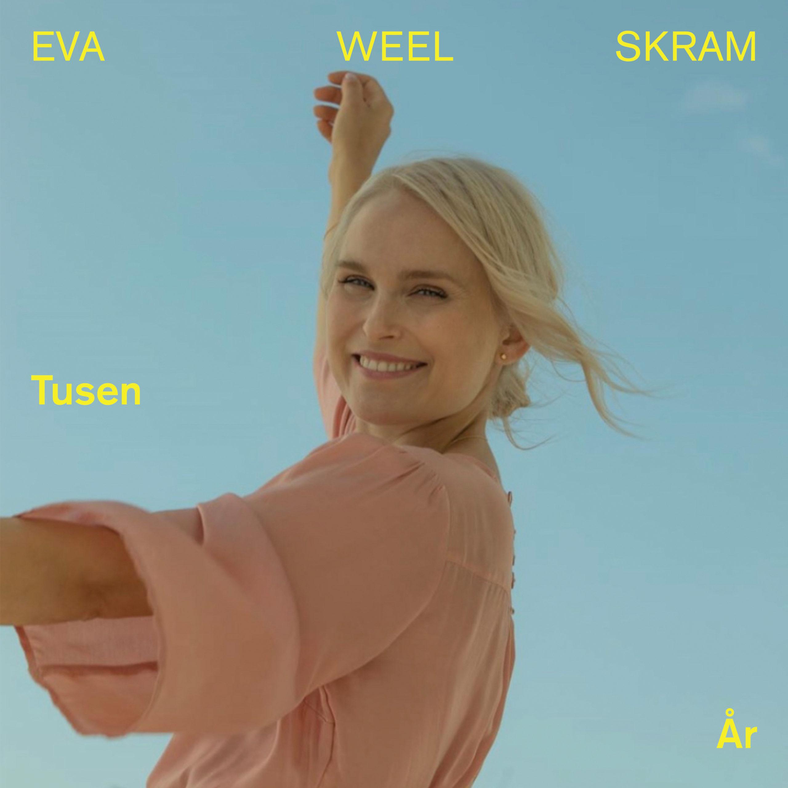 Eva Weel Skram - Tusen år